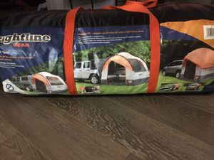 Right line suv tent for Sale in Grants Pass, OR