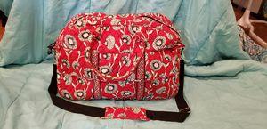 Vera Bradley diaper bag for Sale in Ashburn, VA