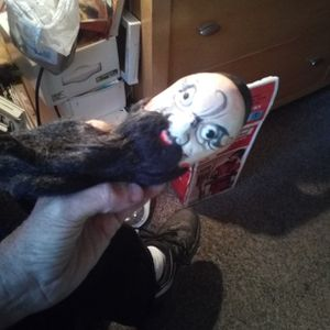 Oriental Doll/Puppet Head for Sale in Nellis Air Force Base, NV