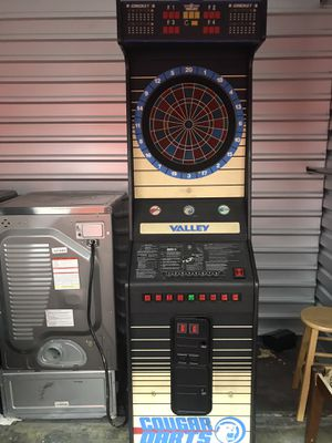 Cougar Dartboard for Sale in Lemay, MO