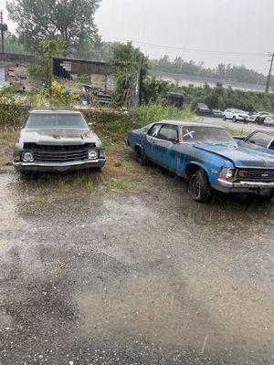 Chevelle for Sale in Richmond, VA