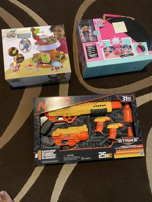 Toys for kids for Sale in Riverview, FL