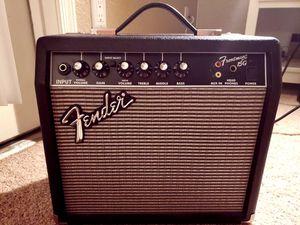 Fender Frontman 15G for Sale in Phoenix, AZ