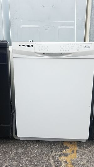 Whirlpool dishwasher for Sale in Tampa, FL