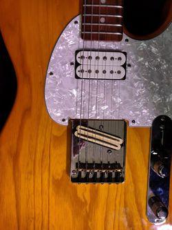 Electric, Guitar, G &L, Custom, Bluesboy, USA for Sale in Auburn,  WA