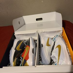 """Undefeated- """"What If"""" Kobe Pack for Sale in Anaheim, CA"""