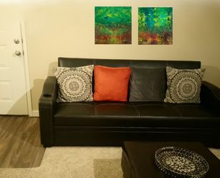 Multiple Canvas Abstract Paintings for Sale in Bothell,  WA