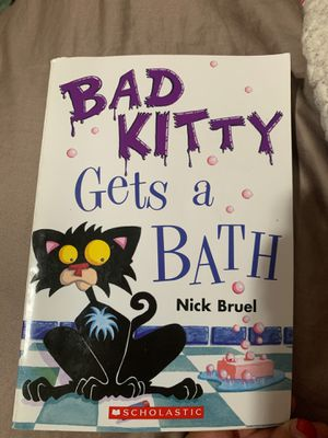 Bad kitty for Sale in Fresno, CA