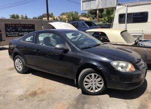 2010 Chevy cobalt not for parts for Sale in El Cajon, CA