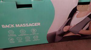 Shoulder massager for Sale in Golden, CO