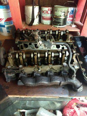 Ford 5.4 Triton Cylinder Heads 2V for Sale in Kalkaska, MI