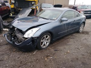 infinity g35 PARTS for Sale in Philadelphia, PA
