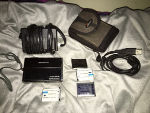 **SHOCK & WATERPROOF ** Digital Camera Set!! for Sale in Denver, CO