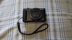 Sony digital camera for Sale in Orem, UT