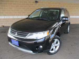 2007 Mitsubishi Outlander for Sale in Plainfield, IL