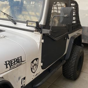1994 Jeep Wrangler for Sale in Ceres, CA