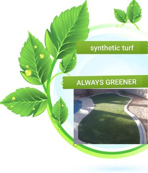 🌍♻️SYNTHETIC TURF for Sale in Las Vegas, NV
