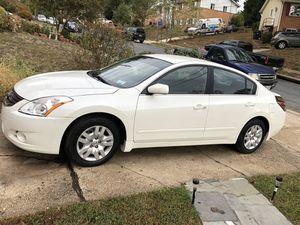 2011 Nissan Altima for Sale in Silver Spring, MD