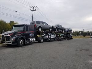 Car hauler combination for Sale in Okeechobee, FL