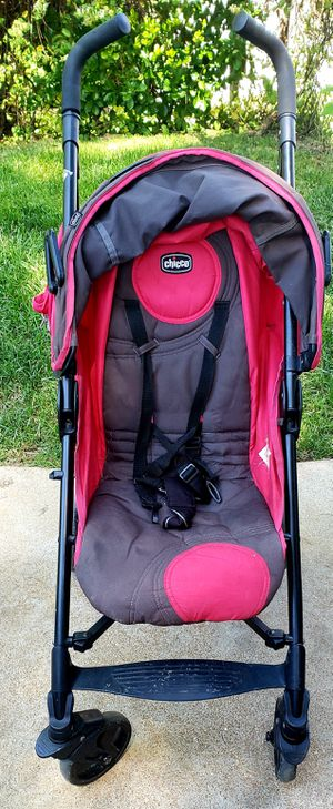 chicco liteway stroller for Sale in St. Louis, MO