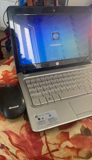 HP Mini Laptop (Locked) for Sale in Rancho Cucamonga, CA