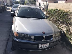 2004 bmw 325i for Sale in Santa Monica, CA