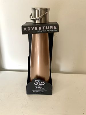 15oz insulated water bottle for Sale in Mechanicsville, VA