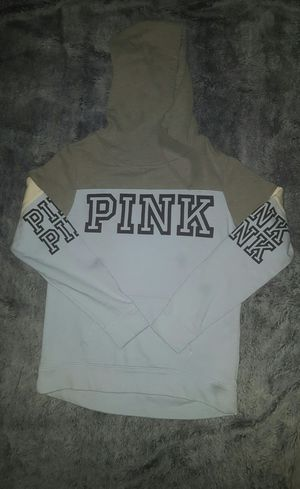 Victoria Secret Pull-over Hoodie for Sale in Tempe, AZ