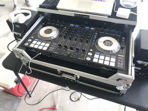 Serato Pioneer DJ controller for Sale in Spring, TX
