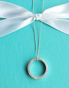 Tiffany and co necklace for Sale in Seattle, WA