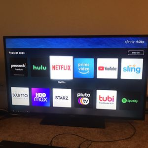 "Samsung 55"" TV for Sale in Millbrae, CA"