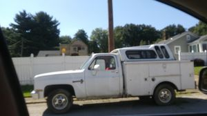 83 Chevy 3/4 ton tool truck for Sale in Evansville, IN