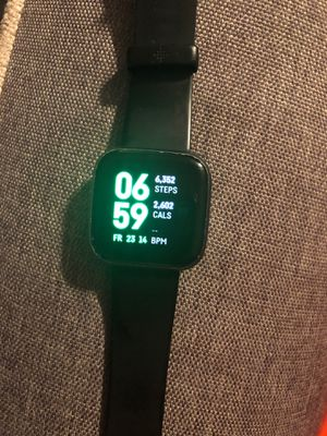 Fitbit Versa 2 for Sale in Jonesboro, GA