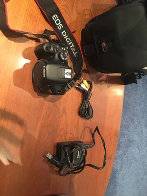 Canon T2i for Sale in South Salt Lake, UT