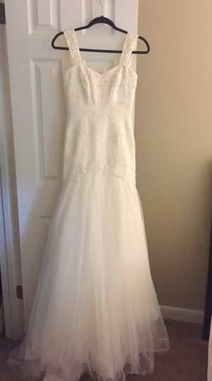 Wedding dress for Sale in Nashville, TN