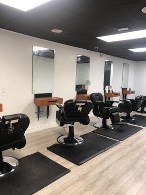 license barbers needed for Sale in Hollywood, FL