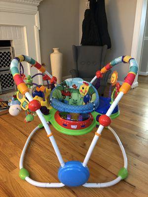Baby Einstein Jumper for Sale in Annandale, VA