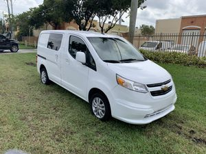 2015 Chevy City Express for Sale in Hialeah, FL