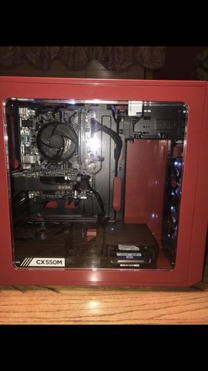 Gaming computer for Sale in Marysville, WA