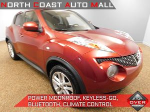 2011 Nissan JUKE for Sale in Bedford, OH
