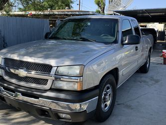 2004 Chevrolet Silverado for Sale in Riverside,  CA