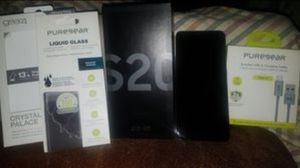 Samsung Galaxy S20 Plus 5G Verizon Brand New for Sale in West Hollywood, CA