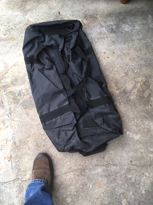 Rooftop Wheeled Duffle Bags for Sale in Redmond, WA