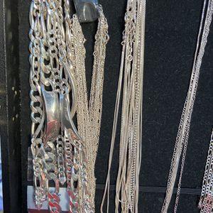 Jewelry Silver for Sale in Avondale, AZ