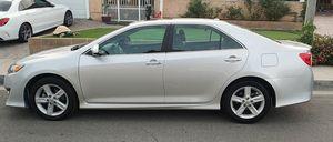 URGENTLY this Beautiful.2O12 Toyota Camry FWDWheelsFWDWheelsVery Clean! for Sale in Hayward, CA
