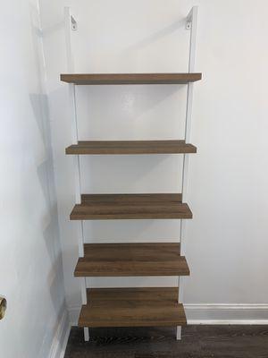 5-Shelf Ladder Bookshelf | $90 OBO for Sale in New York, NY