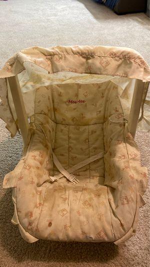 Baby rocker/chair for Sale in Newark, CA