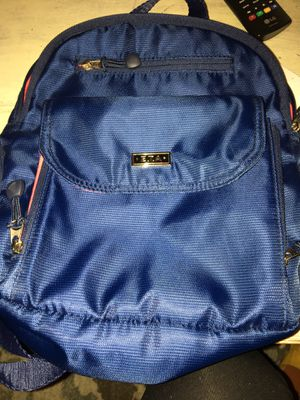 NEW ETA ROSETTI COLLECTION CARRY ON TRAVEL BACKPACK for Sale in San Leandro, CA