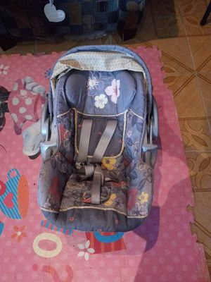 Baby Car Seat for Sale in Palmview, TX