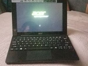 Lap top acer aspire switch 10 e for Sale in Colton, CA